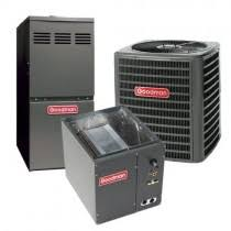 furnace and air conditioner combo prices. Beautiful Combo Goodman 15 Ton 13 SEER 80 AFUE Gas Furnace And Air Conditioner System And Combo Prices