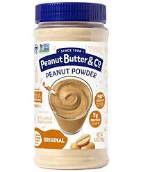 Peanut Butter & Co. Original Peanut Powder, Non ... - Amazon.com