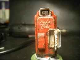 Fallout 4 Nuka Cola Vending Machine Interesting Download Fallout 48 Nuka Cola Vending Machine Da Aaron Phull