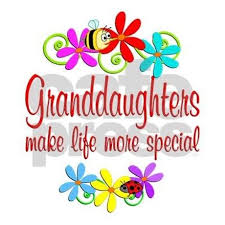 Beautiful Granddaughter Quotes Best Of Special Granddaughter Oval Car Magnet Pinterest Grandchildren
