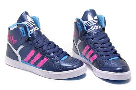 adidas shoes pink and purple. 2015 adidas high-top shoes for women purple pink blue and
