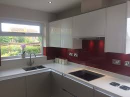 handle less kitchen installation lewisham complete kitchens and bathrooms