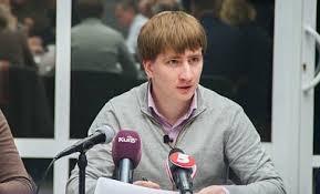 зам Кличко освобожден от ответственности за подделку диплома Экс зам Кличко освобожден от ответственности за подделку диплома