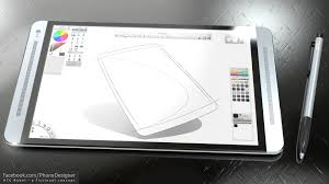 htc tablet. htc concept shows beautiful tablet htc e