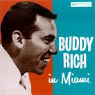 Buddy Rich in Miami