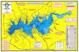 Lake Houston Map Partistunisie