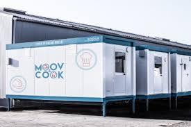 Moovcook Location De Cuisines Mobiles Professionnelles