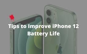 Cách tiết kiệm pin trên iPhone 12 mini, iPhone 12, iPhone 12 Pro, iPhone 12  Pro Max - OrderMe.VN