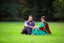 40 Punjabi Couple Wedding Images Wallpaper Photo Free Download Stunning Deci Lover In Download