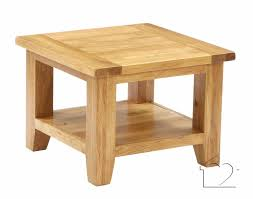 oak end tables. Heritage Petite Oak Square Coffee Table End Tables E