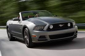 Used 2013 Ford Mustang for sale - Pricing & Features | Edmunds