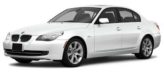 Amazon.com: 2010 BMW 528i Reviews, Images, and Specs: Vehicles