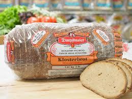 100 Rye 1lb No Wheat No Yeast No Sweetener Ordermybreadca
