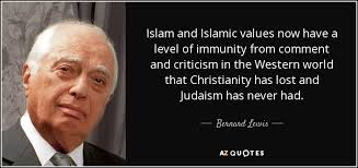 Quotes About Islam And Christianity Best of TOP 24 QUOTES BY BERNARD LEWIS AZ Quotes