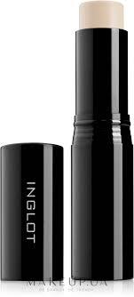 Inglot Stick Foundation - <b>Тональный</b> крем-<b>стик</b>: купить по лучшей ...