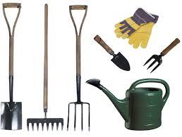older children s garden tool set