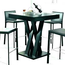 high top table ikea small round tables for e bar kitchen scenic glass dimensions lack