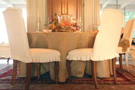 chair covers for home. Dining Table Chair Covers Best Of Cotton Room Slipcovers For Home S
