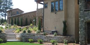 Small Picture Tuscan Landscape Design Landscaping Network