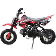 70cc kids dirtbike type 210