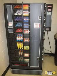 Antares Vending Machine Mesmerizing 48 Planet Antares Refreshment Center Combo Vending Machines
