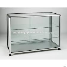 Free Standing Display Cabinets Floor Standing Glass Display Cabinets Edgarpoenet 60