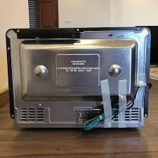 Lò vi sóng kèm nướng 3D không đĩa quay HITACHI MRO-SS8-R
