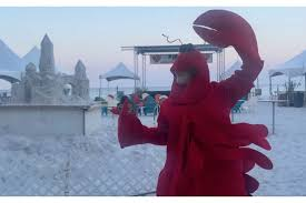 Schooners lobsterfest