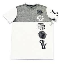 Details About Ecko Unltd Logo Authentic Crew Neck Short Sleeve White T Shirt Size L 70381
