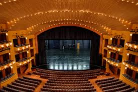 A Photo Tour Of Cincinnatis Wonderful Aronoff Center Wkrc