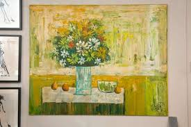 classic mid century modern 1960 s still life by lee reynolds california