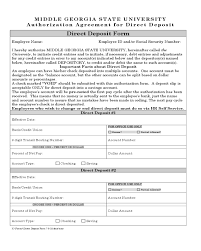 2018 Deposit Form - Fillable, Printable Pdf & Forms | Handypdf