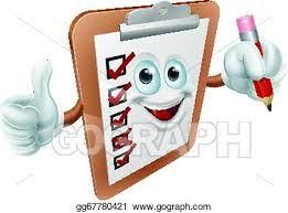 Clip art Enquête - libre de droits - GoGraph