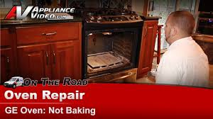 Hotpoint Oven Heating Element Replacement Ge Hotpoint Rca Oven Not Baking Or Heating Ignitor