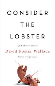 consider the lobster david foster wallace cover