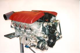 American Speed - Engine Pictures