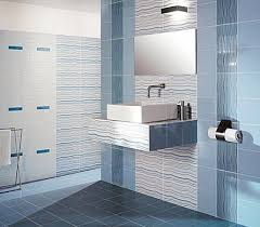 bathroom tiles images. Design Bathroom Tiles Floor Sink Tile The Color Of Sea And Floating For Beach Decor That Images