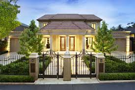 Townhouse Designs Melbourne Brian Lee Master Builder Custom New Home Builders Melbourne