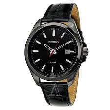seiko dress sur071 men s watch watches seiko men s dress watch