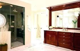 master bathroom size master bathroom dimensions bathroom vanity medium size luxury corner shower door panel wood