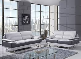 light greydark grey sofa italmoda