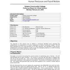Business Travel Report Template Valid Business Trip Report Template ...