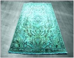 over dyed rugs vegetable dip in new rug furniture s traditional vintage dying oriental over dyed rugs dyeing jute