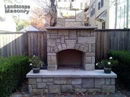 home depot outdoor fireplace outdoor fireplace