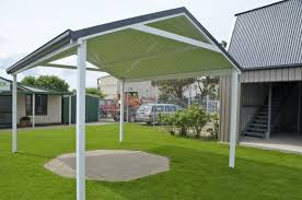 Carport Designs Attached House  Victoria Homes DesignAttached Carport Designs