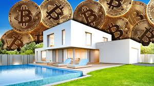 Will Bitcoin Revolutionize How Real Estate Is Bought and Sold ...