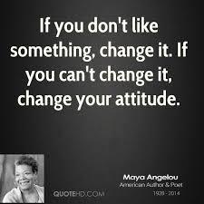 Maya Angelou Change Quotes Quotehd
