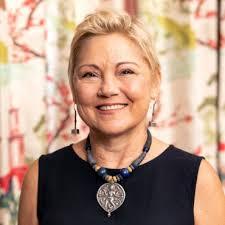 Julie Johnson | SCAD.edu
