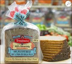 Dimpflmeier Bakery Rye Breads Products I Love Rye Bread Bread