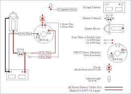 ac delco alternator wiring diagram inspirational fortable 1 wire ac delco alternator wiring diagram luxury two wire alternator wiring diagram of ac delco alternator wiring
